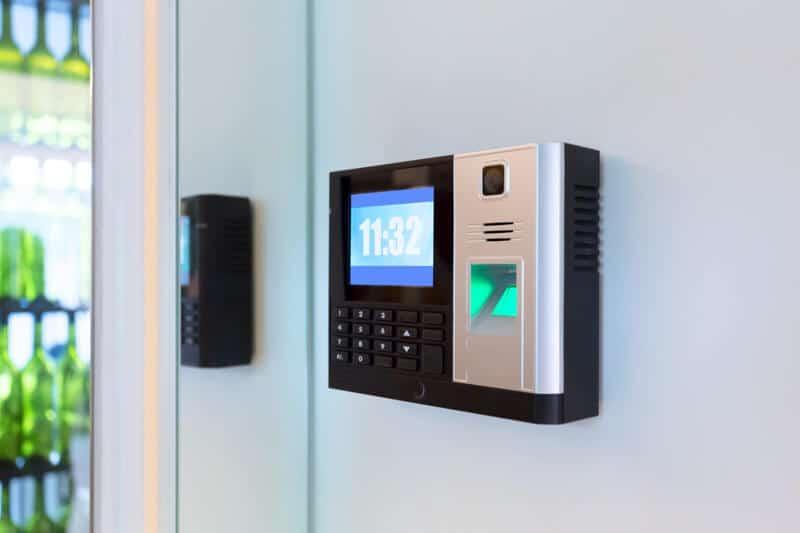 Empresa de servicios de control de accesos en Madrid